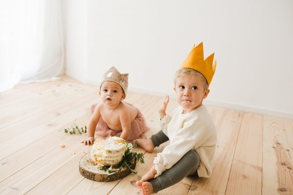 Smash cake Vilanova i la Geltrú